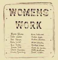 Womens Work (Paperback)
