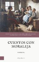 Cuentos con moraleja - Cuentos Con Moraleja 1 (Paperback)