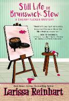 Still Life in Brunswick Stew - Cherry Tucker Mystery 2 (Hardback)