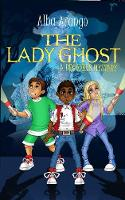 The Lady Ghost - Decoders 2 (Paperback)