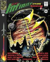 Black Infinity: Strange Dimensions - Black Infinity 4 (Paperback)