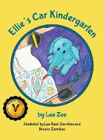 Ellie's Car Kindergarten (Hardback)