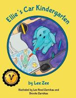 Ellie's Car Kindergarten (Paperback)