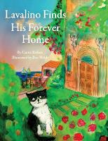 Lavalino Finds His Forever Home - Adventures of Lavalino 1 (Paperback)