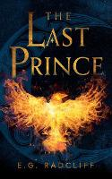 The Last Prince: A Celtic Fae-Inspired Fantasy Novel - The Coming of Aed 2 (Paperback)