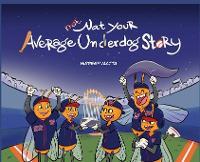 Nat Your Average Underdog Story (Hardback)