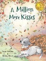 A Million More Kisses (Hardback)