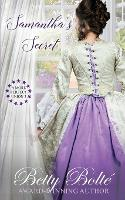 Samantha's Secret - More Perfect Union 3 (Paperback)