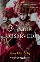 Venice Observed (Paperback)