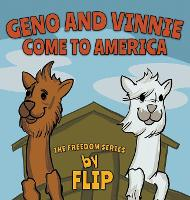 Geno and Vinnie Come to America