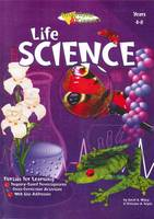 Investigate and Connect: Life Science (Hardback)