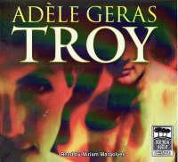 Troy: Unabridged (CD-Audio)