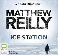 Ice Station: Library Edition (CD-Audio)