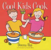 Cool Kids Cook (Hardback)