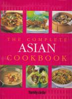 The Complete Asian Cookbook (Hardback)