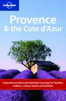 Provence & the Cote D'Azur - Lonely Planet Country & Regional Guides (Paperback)