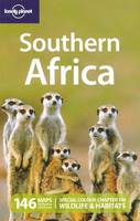 Southern Africa - Lonely Planet Multi Country Guides (Paperback)