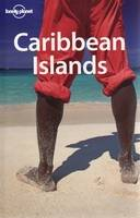 Caribbean Islands - Lonely Planet Multi Country Guides (Paperback)
