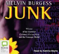 Junk (CD-Audio)