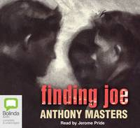 Finding Joe (CD-Audio)