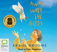 Away with the Birds (CD-Audio)