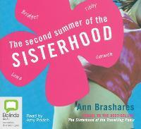 The Second Summer of the Sisterhood - Sisterhood 2 (CD-Audio)