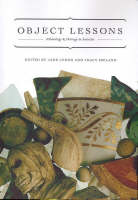 Object Lessons: Archaeology and Heritage in Australia (Paperback)