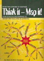 Think it - Map It!: How Schools Use Mapping to Transform Teaching and Learning (Paperback)