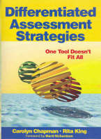 Differentiated Assessment Strategies (Paperback)
