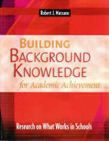 Building Background Knowledge (Paperback)
