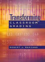 Transforming Classroom Grading (Paperback)