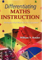 Differentiating Maths Instruction (Paperback)