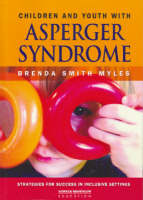 Children and Youth with Asperger Syndrome (Paperback)
