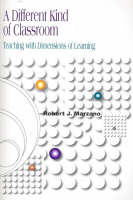 A Different Kind of Classroom (Paperback)
