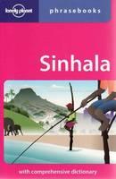 Lonely Planet Sinhala Phrasebook (Paperback)
