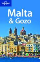 Malta and Gozo - Lonely Planet Country Guides (Paperback)