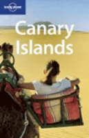Canary Islands - Lonely Planet Country & Regional Guides (Paperback)