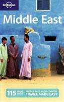 Middle East - Lonely Planet Multi Country Guides (Paperback)