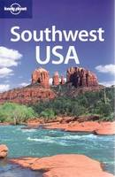 Southwest USA - Lonely Planet Country & Regional Guides (Paperback)