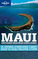 Maui - Lonely Planet Country & Regional Guides (Paperback)