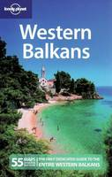 Western Balkans - Lonely Planet Multi Country Guides (Paperback)