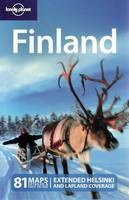 Finland - Lonely Planet Country Guides (Paperback)