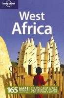 West Africa - Lonely Planet Multi Country Guides (Paperback)