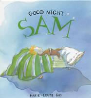 Good Night Sam (Paperback)