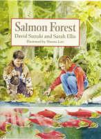 Salmon Forest (Hardback)