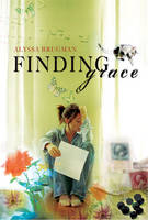 Finding Grace (Paperback)