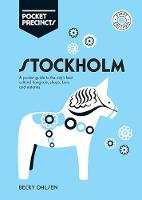 Stockholm Pocket Precincts: A Pocket Guide to the City's Best Cultural Hangouts, Shops, Bars and Eateries - Pocket Precincts (Paperback)