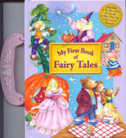 My First Book of Fairy Tales (Paperback)