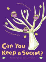 Can You Keep a Secret? (Hardback)