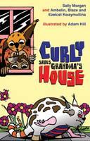 Curly Saves Grandma's House (Paperback)